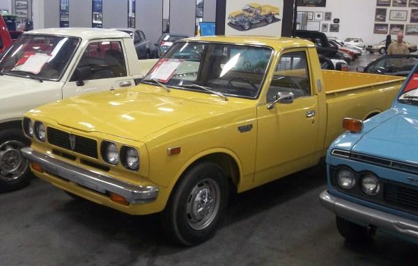 Toyota Museum 20