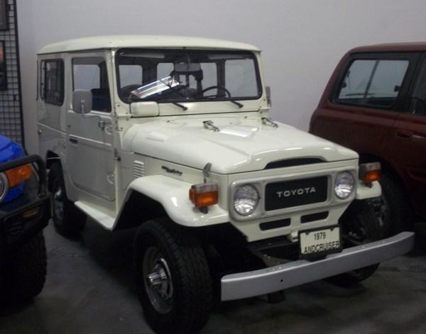 Toyota Museum 21
