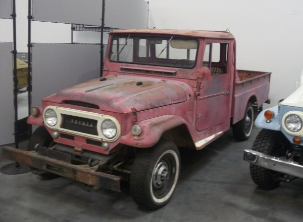 Toyota Museum 24