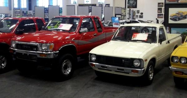 Toyota Museum 25