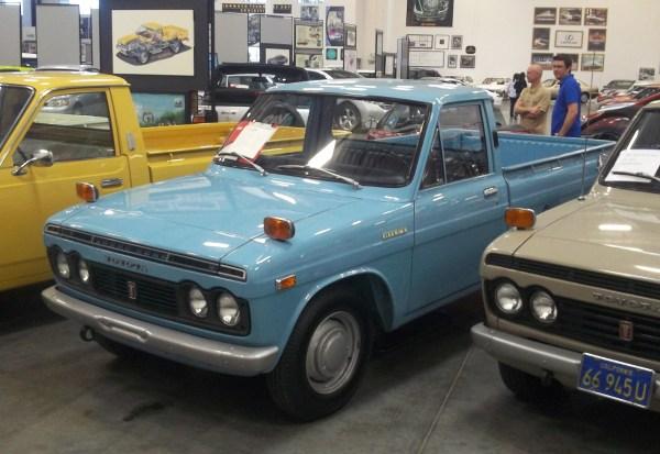 Toyota Museum 27