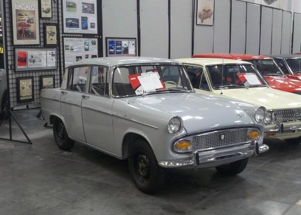 Toyota Museum 4