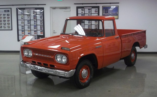 Toyota Museum 5