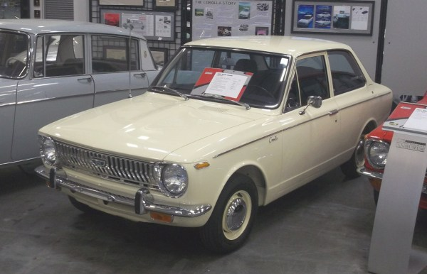 Toyota Museum 6