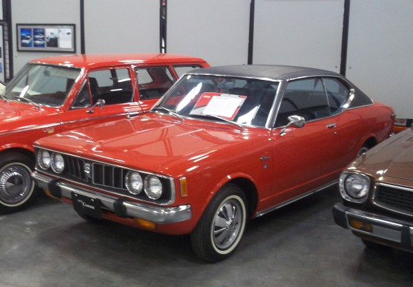 Toyota Museum 8