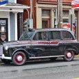 While not exactly common sights on American streets, classic English taxis do show up on this side of the Atlantic from time to time. So, aside from being in fairly nice condition, this […]