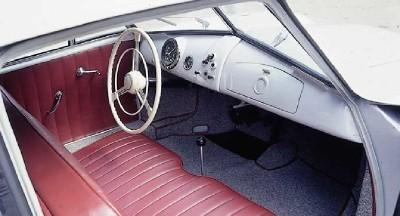 porsche 356 bench seat -019-1-14