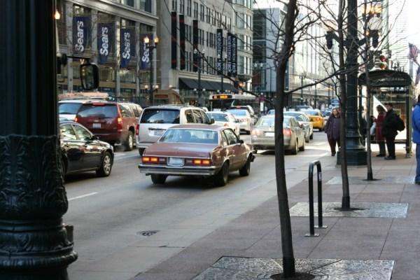 022 - 1978 Chevrolet Malibu Classic Coupe CC