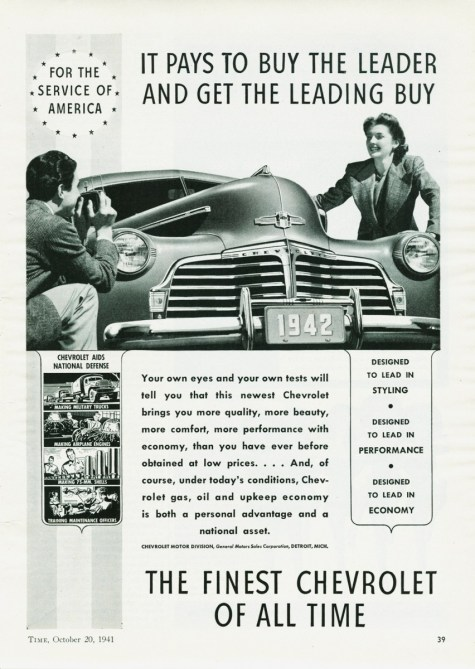 1942 Chevrolet Ad-01