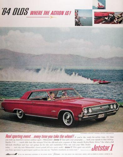 1964 oldsmobile jetstar ad 2
