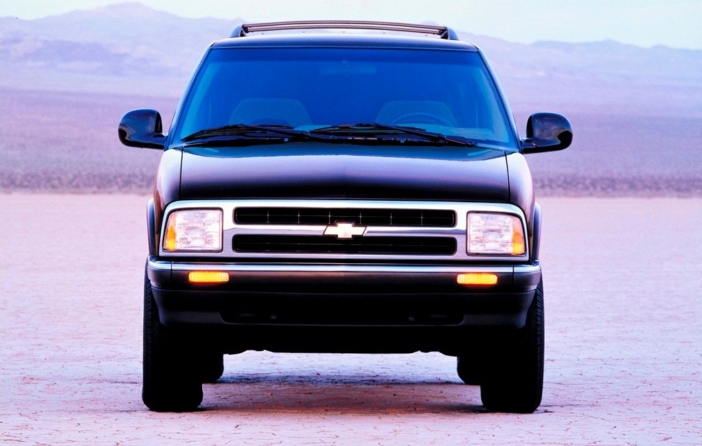 QOTD: What Was The First Car You Ever Wanted When You Were A Child?