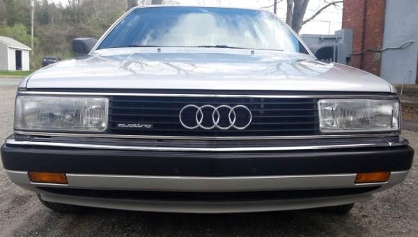 2 - Audi 200 Avant