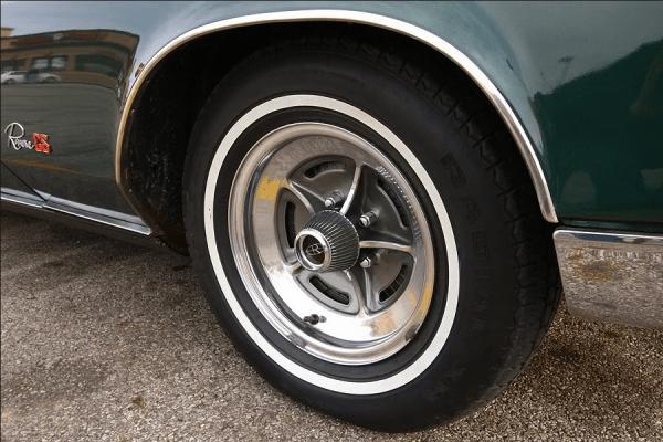 Buick Rallye wheel 1