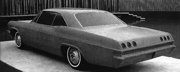 Chevrolet 1965 fastback clay lg