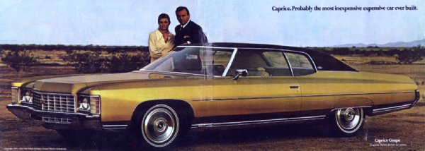 Chevrolet 1971 Caprice-coupe71