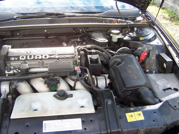 oldsmobile cutlass supreme quad 4 7