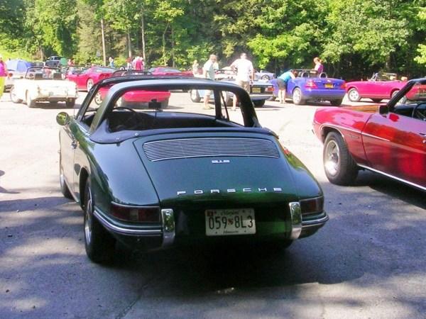 2 - 1968 Porsche 912