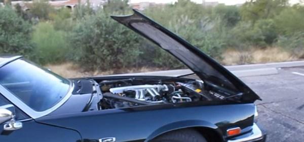 5 - Jaguar XJS