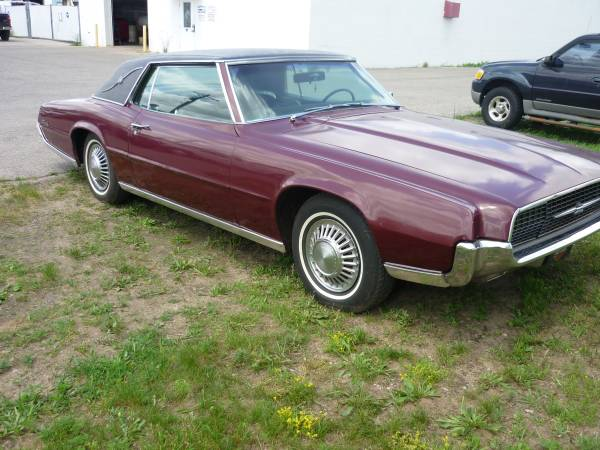 Craigslist Classics: Personal Luxury Cars, Ten Years After