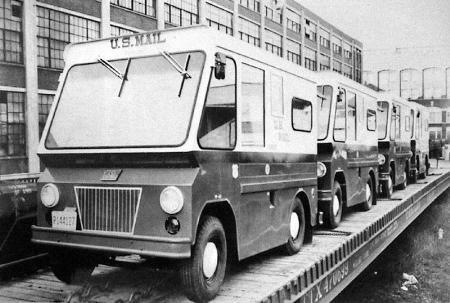 Craigslist Classic: 1963 Studebaker Zip Van – Studebaker Goes Postal