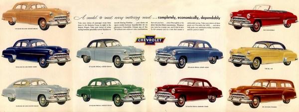 Chevrolet 1952 -06