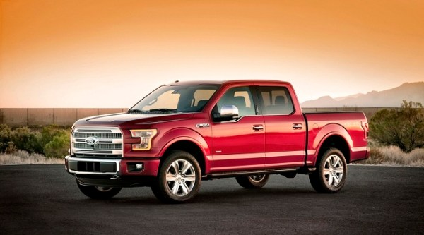 Ford introduces the all-new Ford F-150, the reinvention of America's favorite truck. It is the toughest, smartest and most capable F-150 ever -- setting the standard for the future of trucks.
