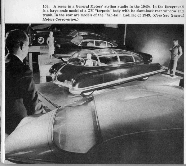 GM protoypes 1946 better
