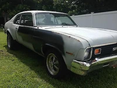 Nova 1973 ss