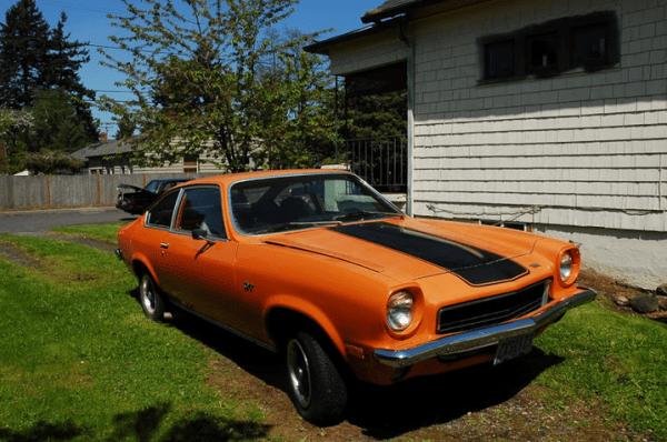 Vega 1973 gt fq sm