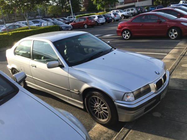 bmw 3 series compact 1