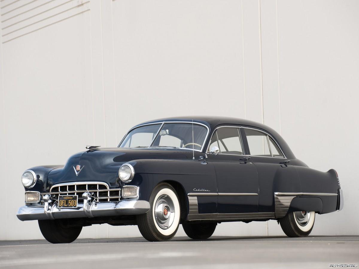 Curbside Classic: 1952 Chevrolet Styleline DeLuxe 4-Door Sedan ...