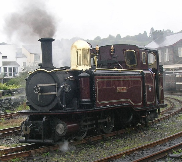 ffestiniog 24 single