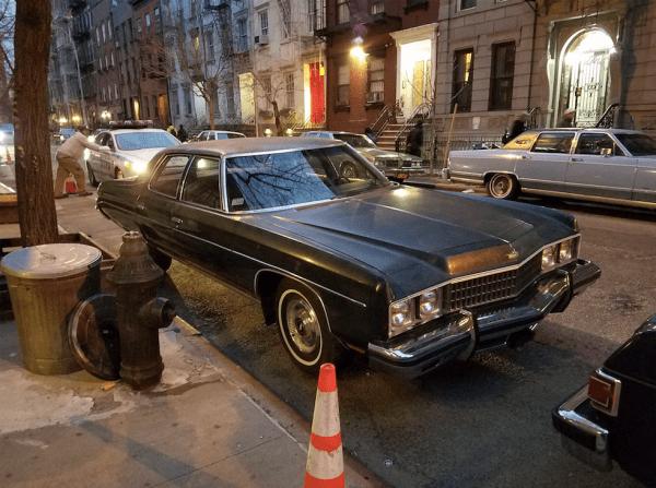 nyc on location 1973 caprice 1