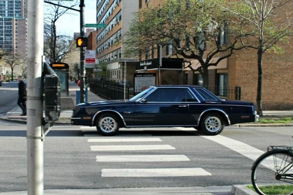 003 - 1981 Chrysler Cordoba LS CC