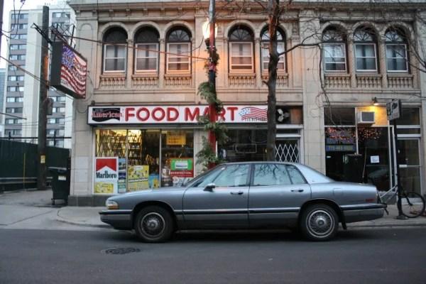 006 - 1991 Buick Park Avenue CC