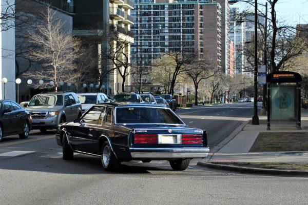 008 - 1981 Chrysler Cordoba LS CC