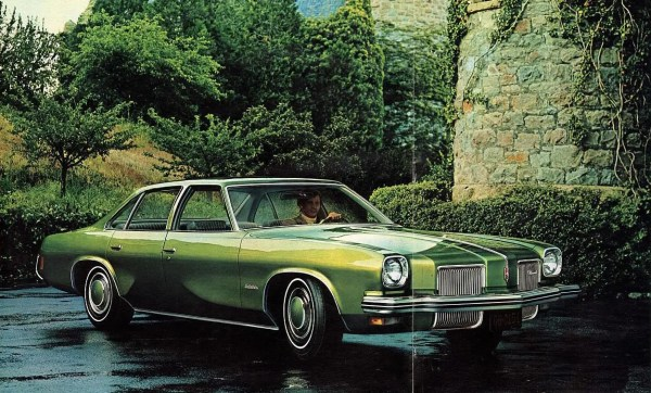 1973 Cutlass Salon