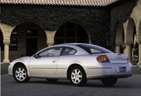 2003 Sebring coupe 3