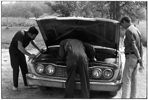 Gedney 60 ford 1972