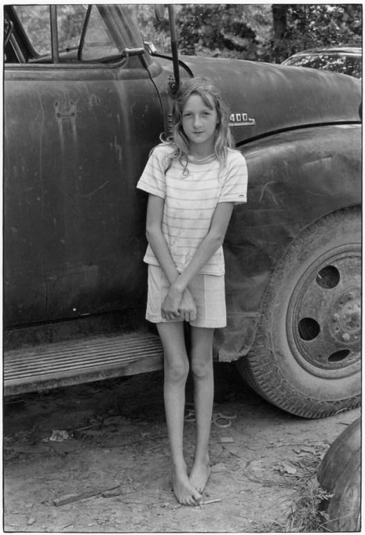 Gedney girl