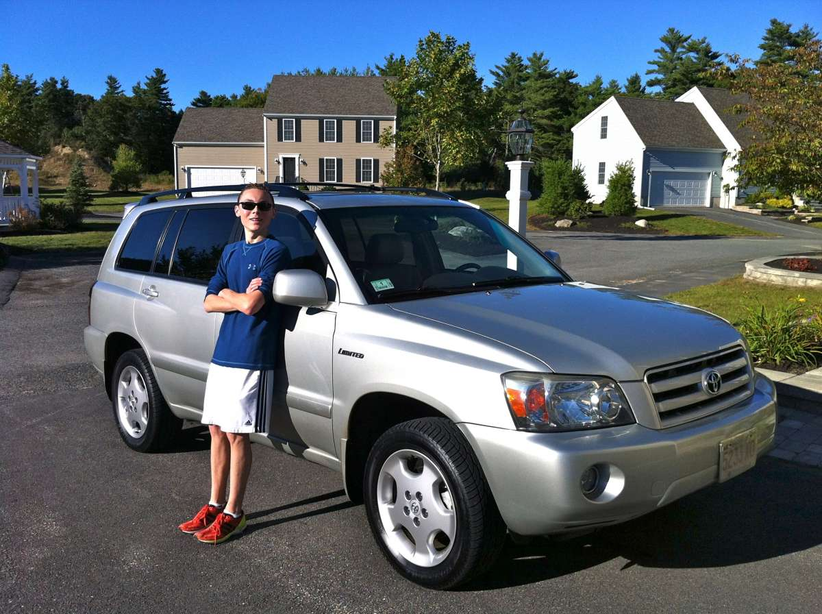 Future Cc Driving Impressions 2005 Lexus Rx330 Rollin Like The Interior First Cars No Matter Make Model Or Condition Always Hold A Special Place In Our Hearts As Many Of You Know My Car Was 2004 Toyota