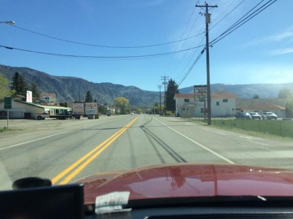 Neat little town
