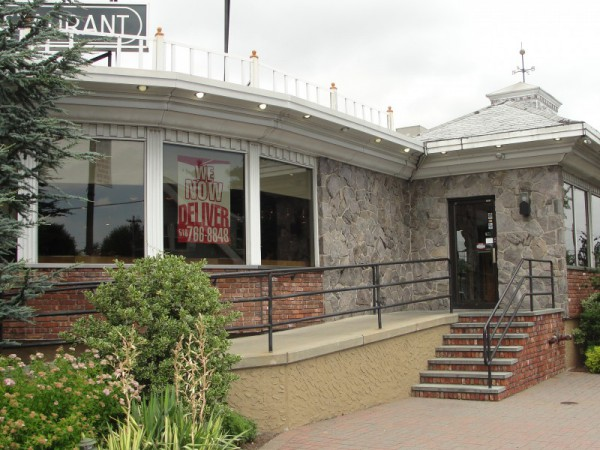 The Pantry Diner in Rockville Centre Long Island