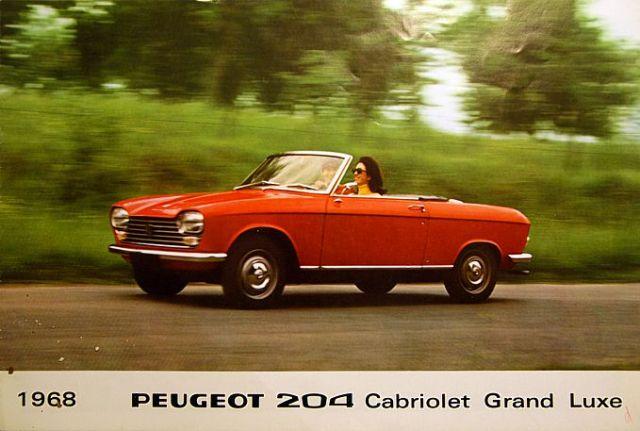 Peugeot 204 C_Prosp