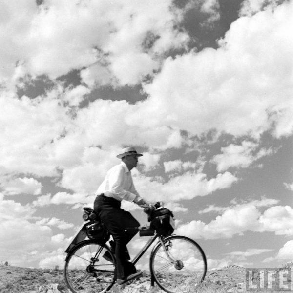 US Route 30 - Life Magazine - 1948