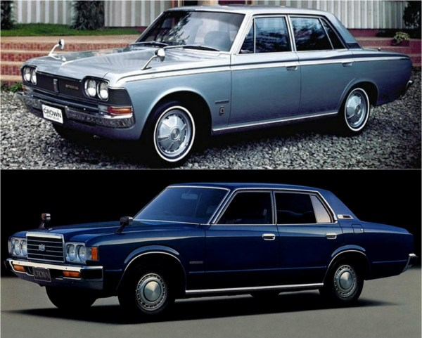 toyota crown s50 s80