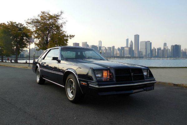 004 - 1981 Chrysler Cordoba LS CC