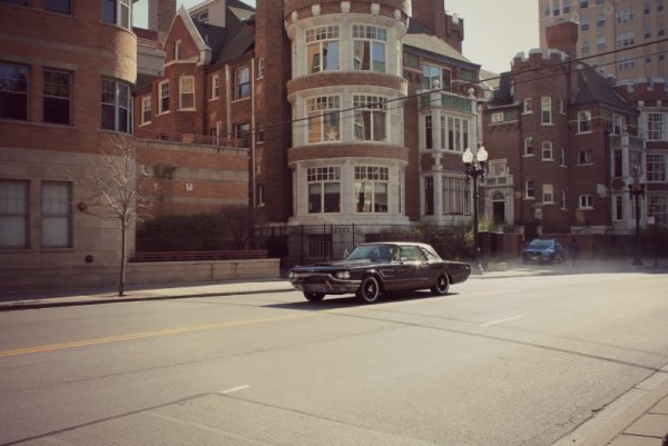 041 - 1965 Ford Thunderbird Landau CC