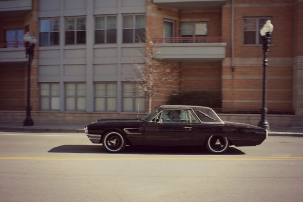 043 - 1965 Ford Thunderbird Landau CC