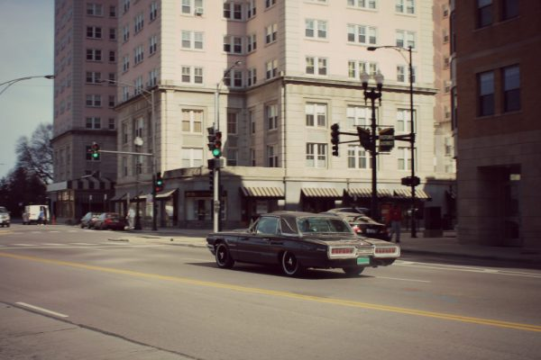 045 - 1965 Ford Thunderbird Landau CC